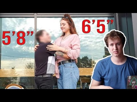 How to Date Tall girl from YouTube · Duration:  33 seconds