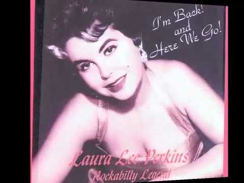Laura Lee Perkins - Come On Baby