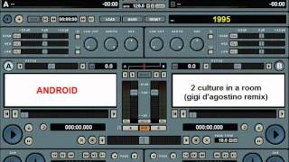 Culture in a Room - Android (Gigi D