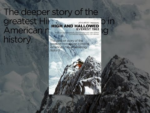 High and Hallowed : Everest 1963 Mp3