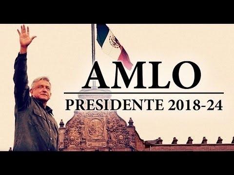 Apoyo Para AMLO 2018, Video Con Info' Para Imprimir Y Volantear En Tu Comunidad. PDF Y MP4 Incluido.