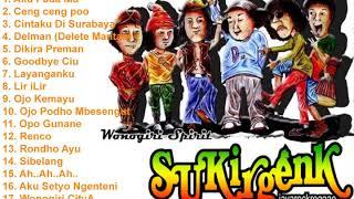 Sukirgenk Full Album Javarockreggae