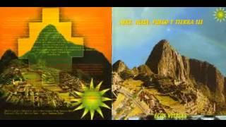 Aire Agua Fuego Y Tierra III - Ecos Vitales [Full Album]