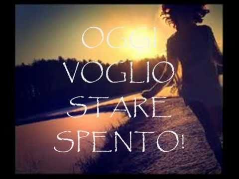 Vasco Rossi - Vivere + testo