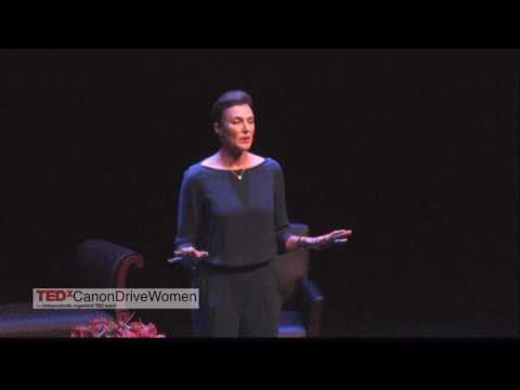 IT IS ABOUT TIME TO LEARN TO MANAGE STRESS | Brenda Strong | TEDxCanonDriveWomen
