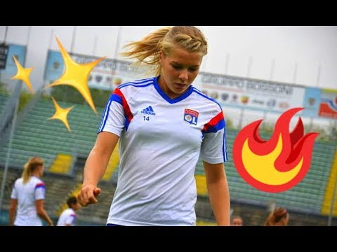 This Is Women's Football // 2018 ᴴᴰ