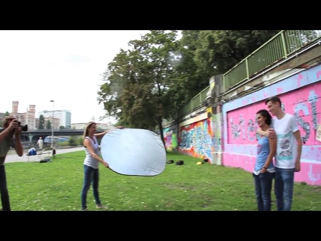 Wiener Stoff - Start Next -Pitch Video