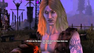 """Let's Play: """"Brutal Legend"""" (PC) Part 1."""