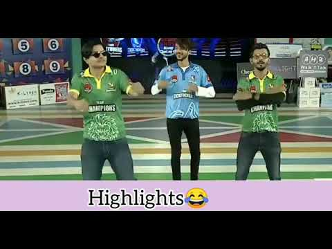 Download Highlight's 😂 || maaz hussain game show most funny moment || Game show aisy chaly ga season 5 ||