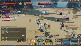Revelation PvP #5 Остров отчаяния 15.11.2016 Beta3