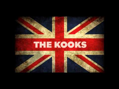 The Kooks - Carried Away (Bonus Track) - Junk of the Heart (Lyrics in description) hq