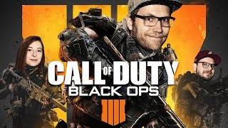 Call of Duty: Black Ops 4 - Blackout mit Etienne, Nils & Bell