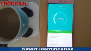Mi Smart Scale Weight Tracking&Automatic Identify Review By Honormi.com
