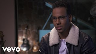Romeo Santos - Formula, Vol. 1 Interview (Spanish): Mi Familia (Album Interview)