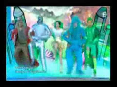 Dothy et le Magicien d'Oz - Clip Officiel de