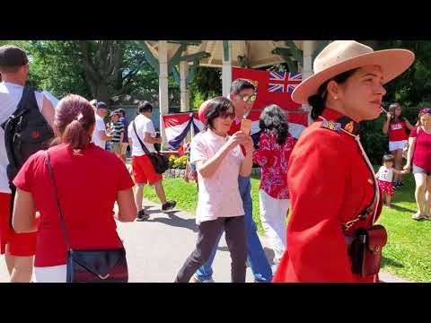 Vancouver EVENT: 2019 CANADA DAY CELEBRATION At Burnaby Village Museum, July 1, 2019