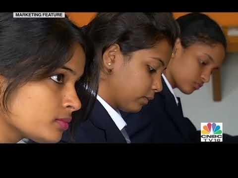 Great Indian Institutes    Feat. Acharya Bangalore B School.