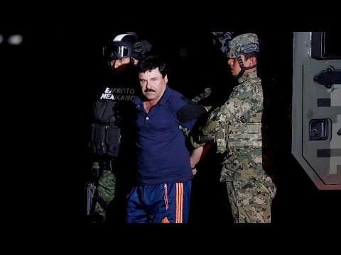 إمبراطور المخدرات -إل تشابو- سينهي حياته في السجن بقرار من محكمة أمريكية …  - نشر قبل 29 دقيقة