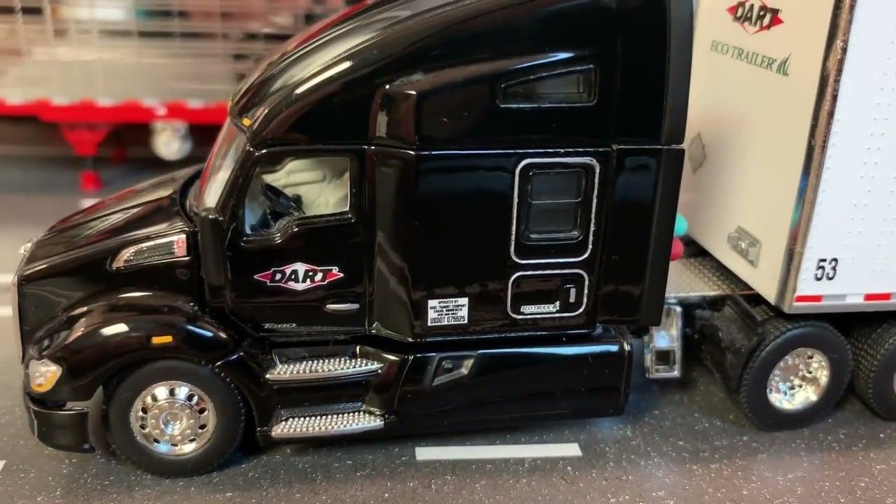 Tonkin  Kenworth T660  AD Transport   1//87
