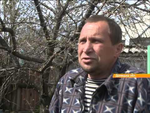 В прифронтовом Первомайском разрушена половина домов