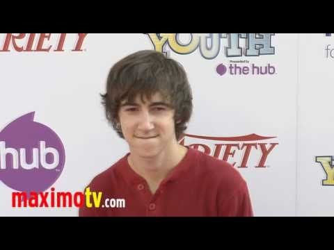 VINCENT MARTELLA At 4th Annual Power Of Youth Event