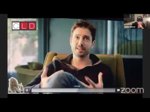 CLD #3  Part 3 of 4 James Safechuck Body Language-HBO's Leaving Neverland
