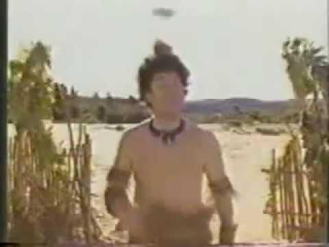 TV Commercial - 1989 - Irish Spring - Soap Bar - Tribesmen - Fresh Spring Fragrance