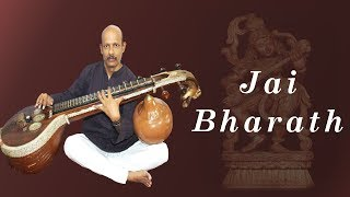 NEW INDIAN RHYTHMS ON VEENA - BY N.KARTHIK
