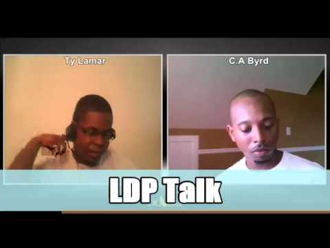 Police Brutality: The Rise of Martial Law - LDP Talk #3