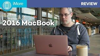 Macbook 2016 Review in Rose Gold