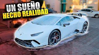 LAVANDO MIS AUTOS EXOTICOS LAMBORGHINI, MCLAREN 720S, AUDI R8 TT *motivacion*    ALFREDO VALENZUELA