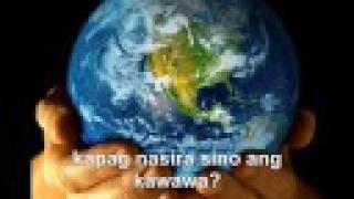Karaniwang Tao by Joey Ayala (with lyrics)