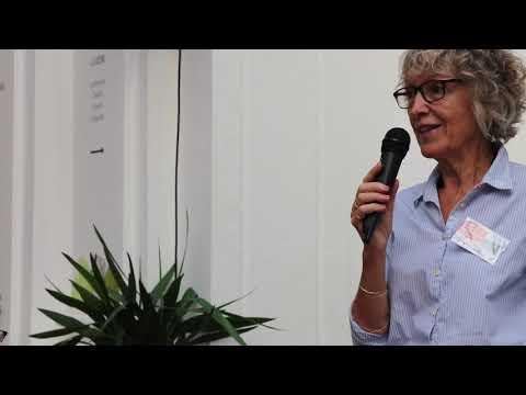 FILMS FEMMES MEDITERRANEE - Conférence de Presse : ANNIE GAVA (Programmatrice)