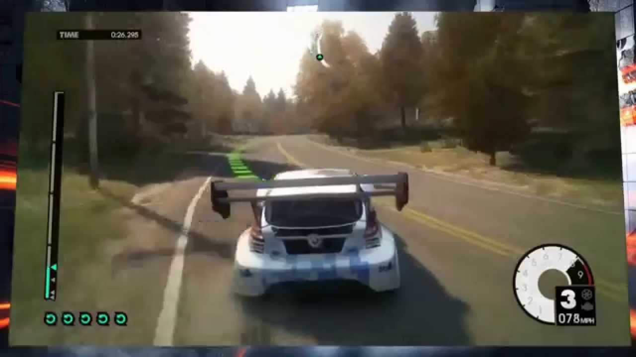 Couch co op racing games ps4 for Couch coop ps4