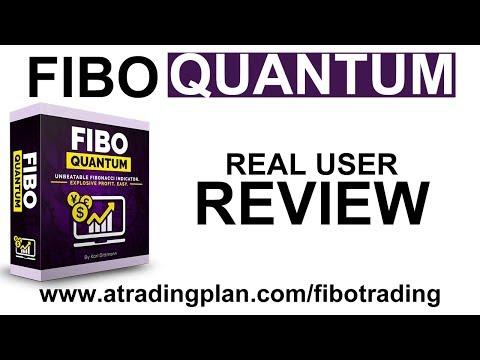 Fibo Quantum Trading Indicator Review