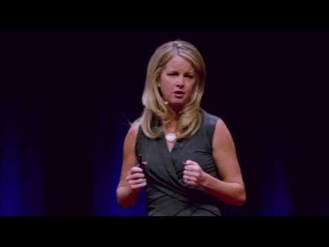 Generation Stress: From Surviving to Thriving | Kristen Race | TEDxMileHigh
