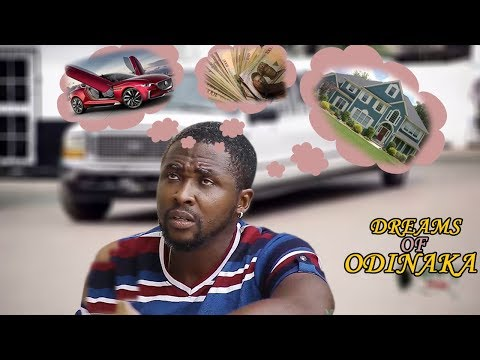 Dreams Of Odinaka 1&2  - 2018 Latest Nigerian Nollywood Movie/African Movie/Family Movie Latest New