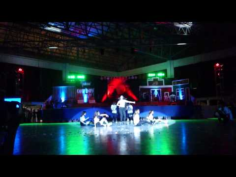 Trouble Maker - Now Dance Cover By PSU Dancing Club @ 4jobb31th