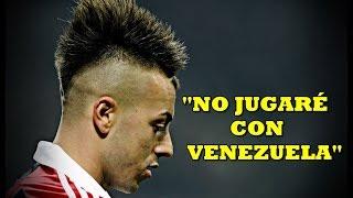 TOP 8 Futbolistas Que Pudieron Haber Jugado Con Venezuela