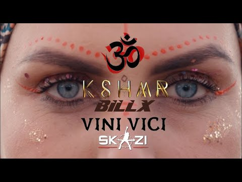 KSHMR & BILLX & VINI VICI - BELLA RUN (PSYTRANCE) HD HQ