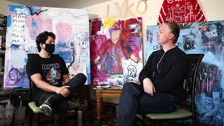 Philip DeClare interviews Andrew Lyko