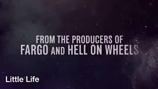Ван Хельсинг- трейлер сериала на русском