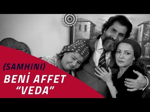 """BENİ AFFET  """"VEDA"""" / #Müjgan ve #Yılmaz 'ın Nişan Sahnesi Nasıl Çekildi?"""