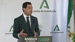 Moreno destaca el esfuerzo extraordinario por mejorar las infraestructuras sanitarias