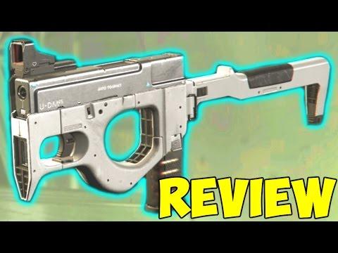 NEW UDM Auto-Pistol Review!