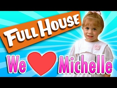 Top 10 Reasons Michelle Tanner from