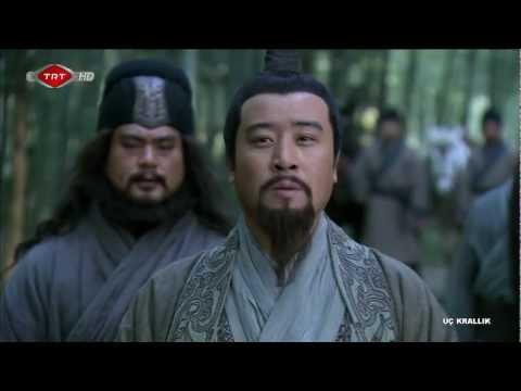 33 - Three Kingdoms / Üç Krallık / 三国演义 (San Guo Yan Yi) / Romance of the Three Kingdoms
