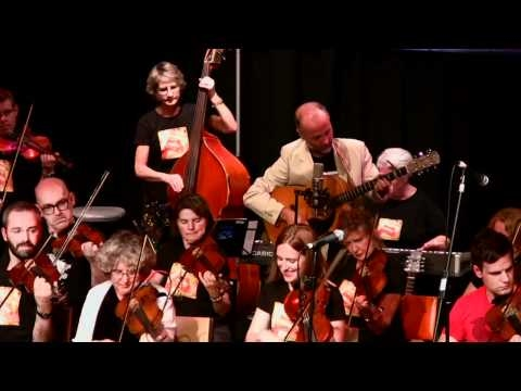 "Melbourne Scottish Fiddle Club performs ""MSFC Originals""."