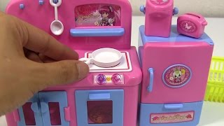 Precure Kitchen Set ~ プリキュア キッチンセット thumbnail