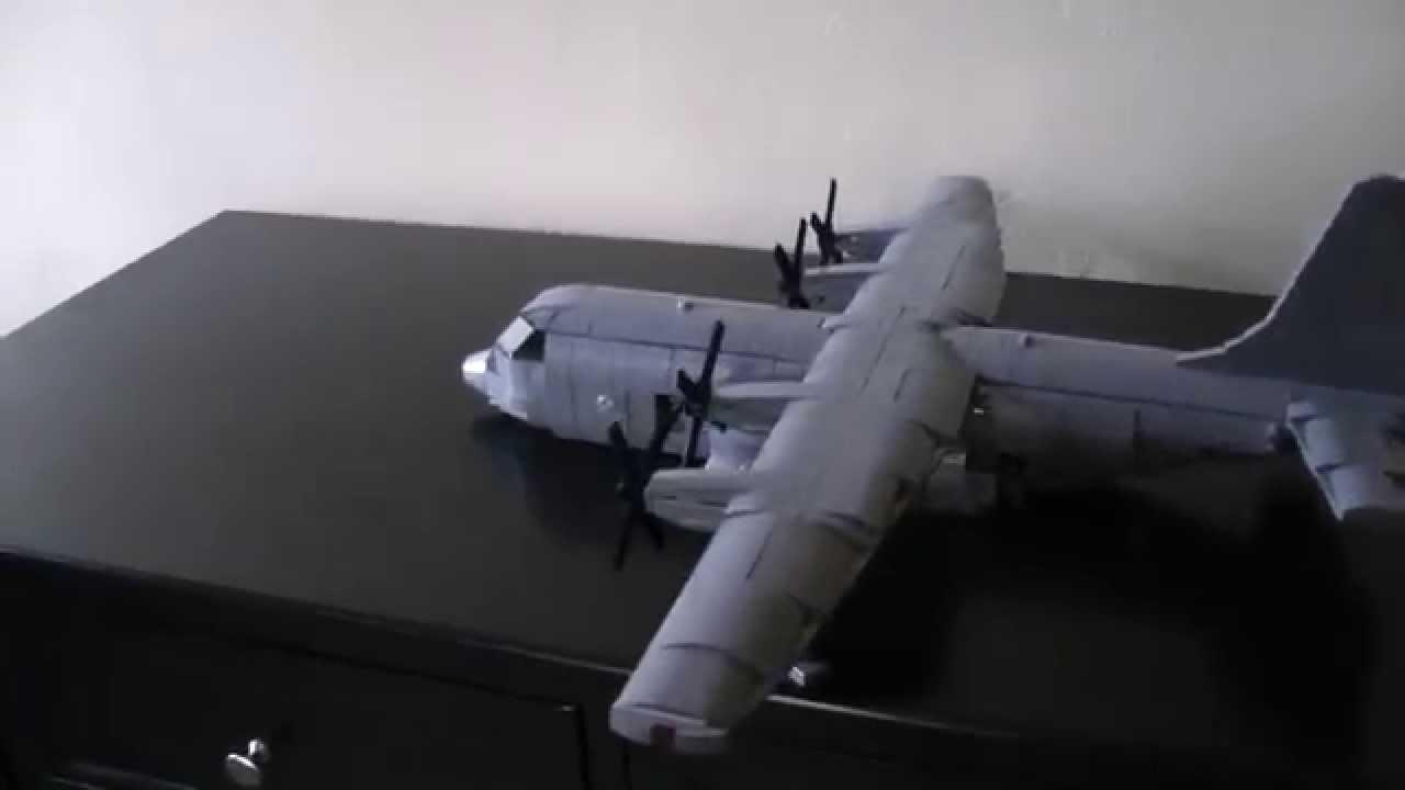 LEGO.com - Gallery - LEGO.com Gallery - Ac 130 gunship